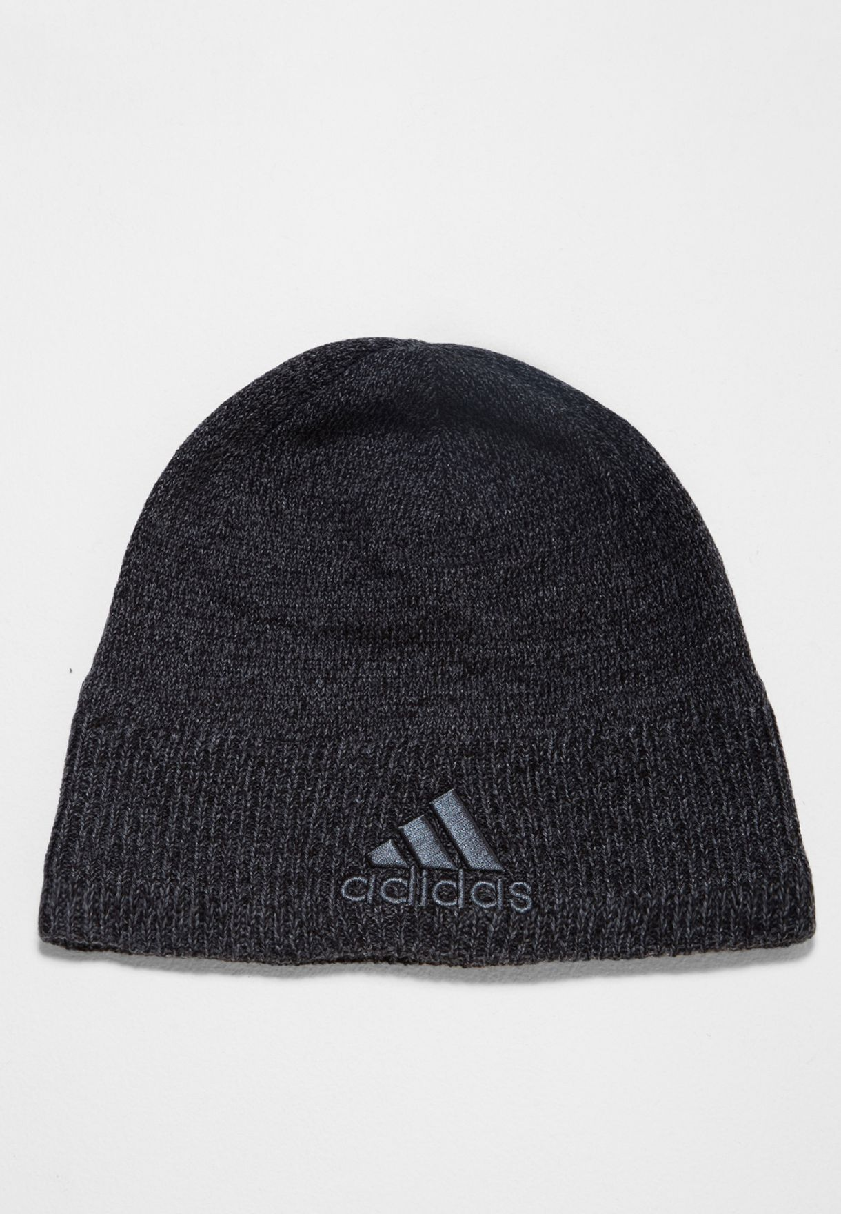 a69754fc064 Shop adidas grey Z.N.E Climawarm Beanie BR0615 for Men in UAE ...