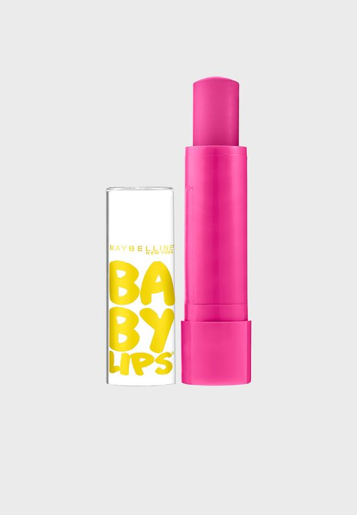 Baby Lips 25 Pink Punch