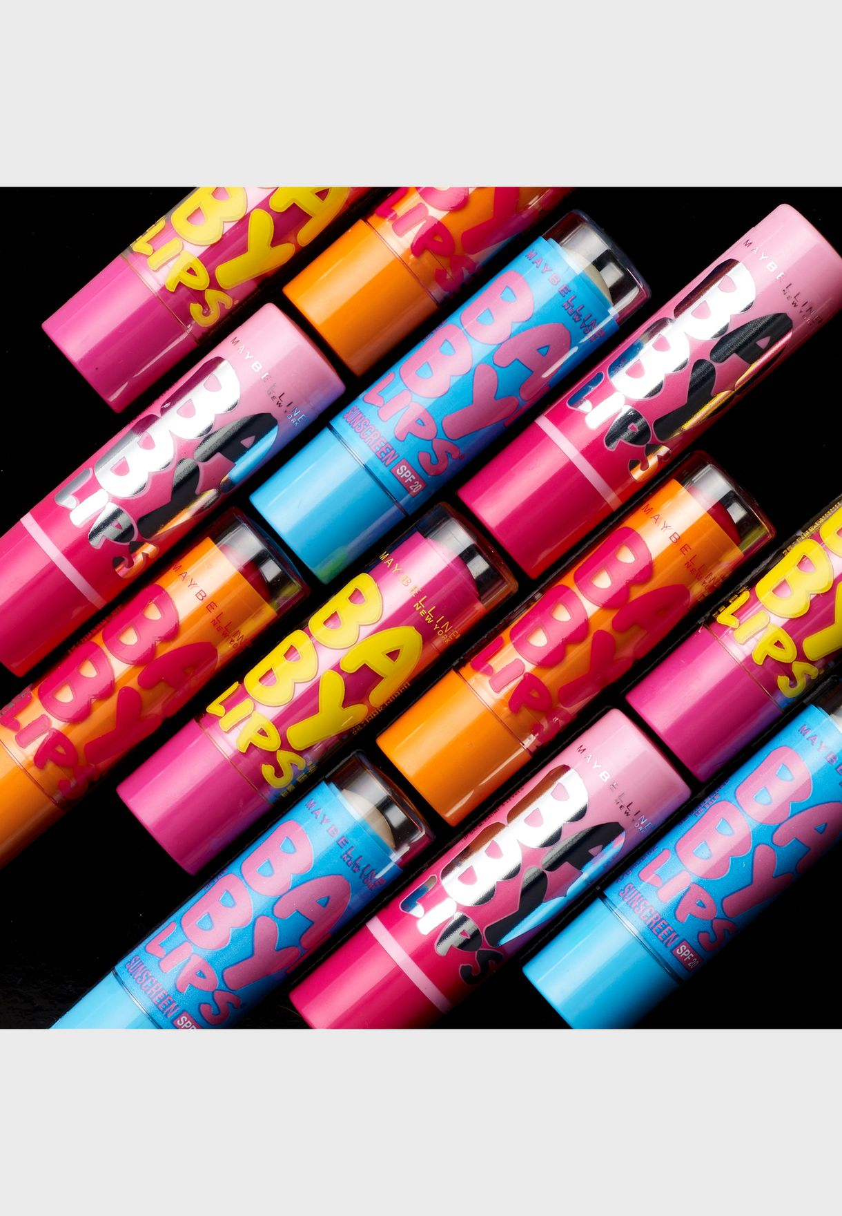 Baby Lips - Pink Punch 25