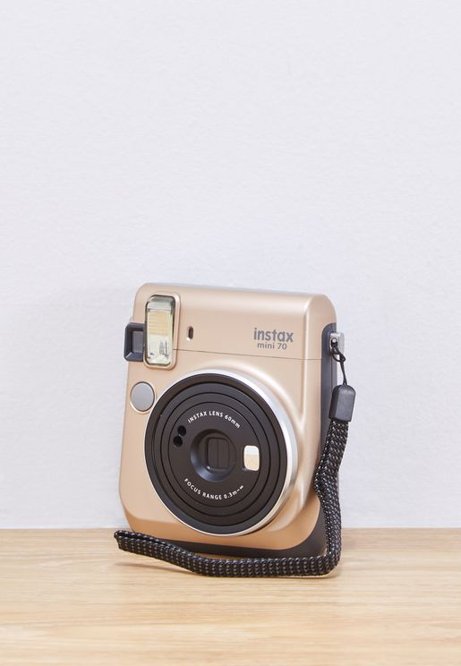 Mini-70 Instax Camera + Film