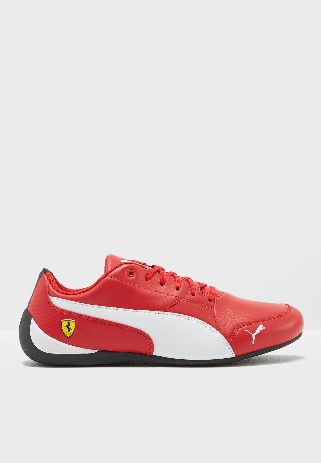 b23ff7fa20 Shop PUMA red SF Drift Cat 7 30599801 for Men in Oman - PU020SH20YPV