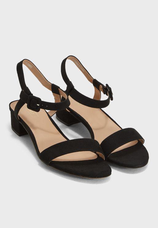 Lapple Heel Sandal