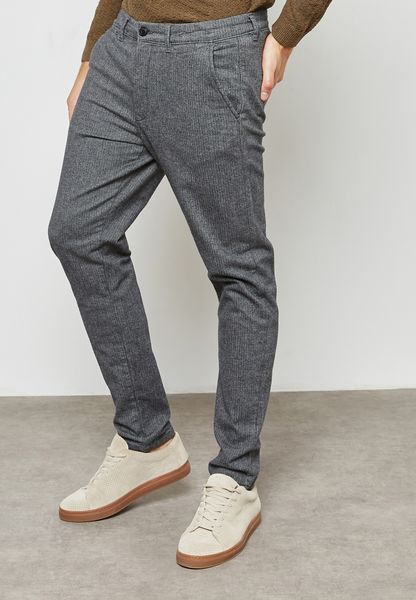 Marco Slim Fit Trousers