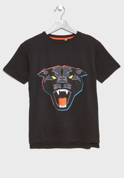 Teen Jaguar T-Shirt