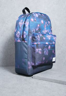 Faded Night Backpack