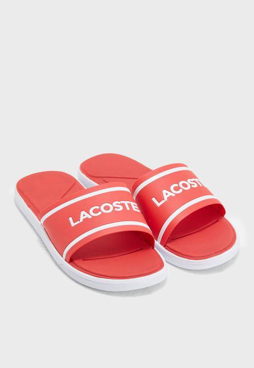 L.30 Slide Sandals