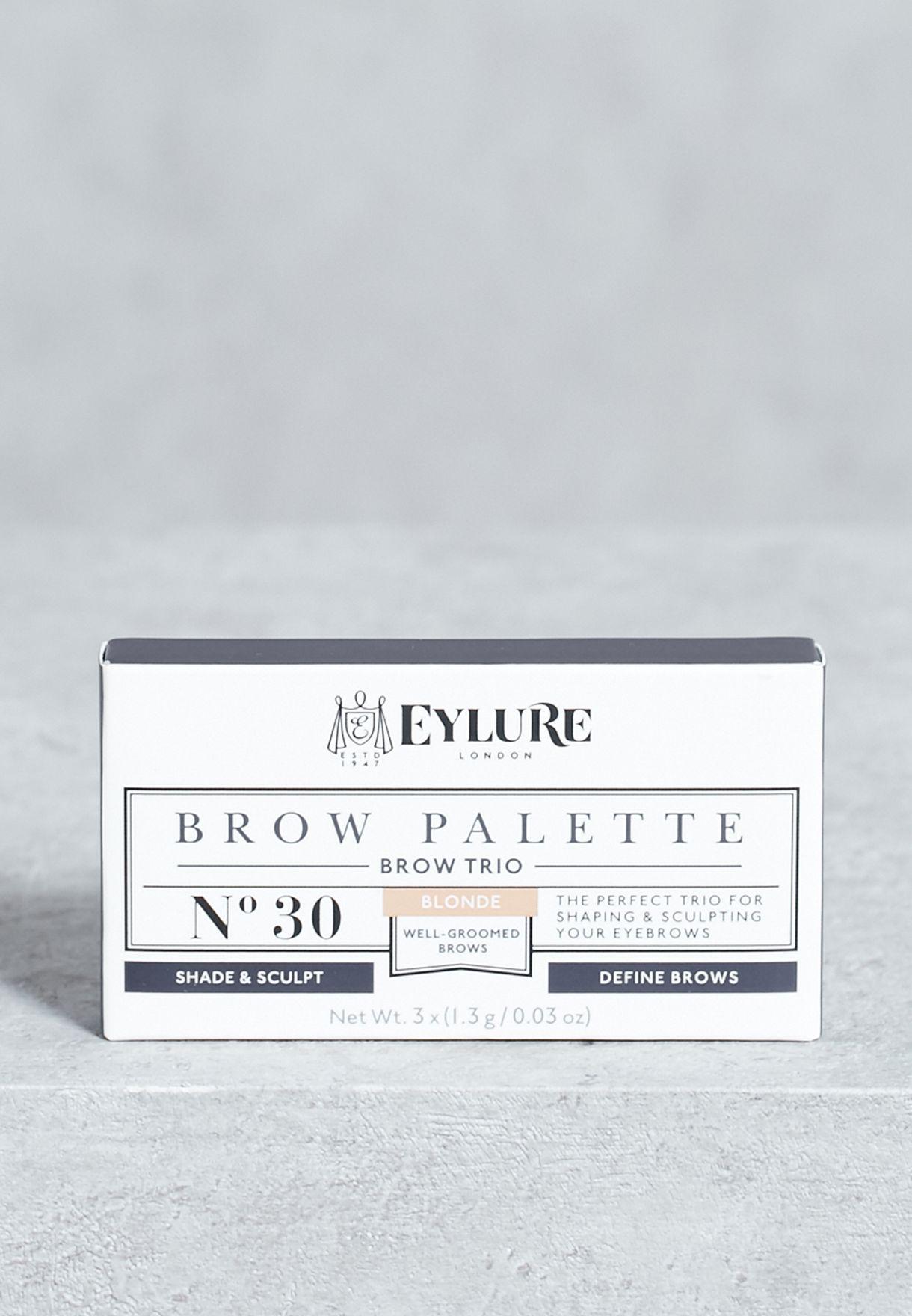 Brow Pallete
