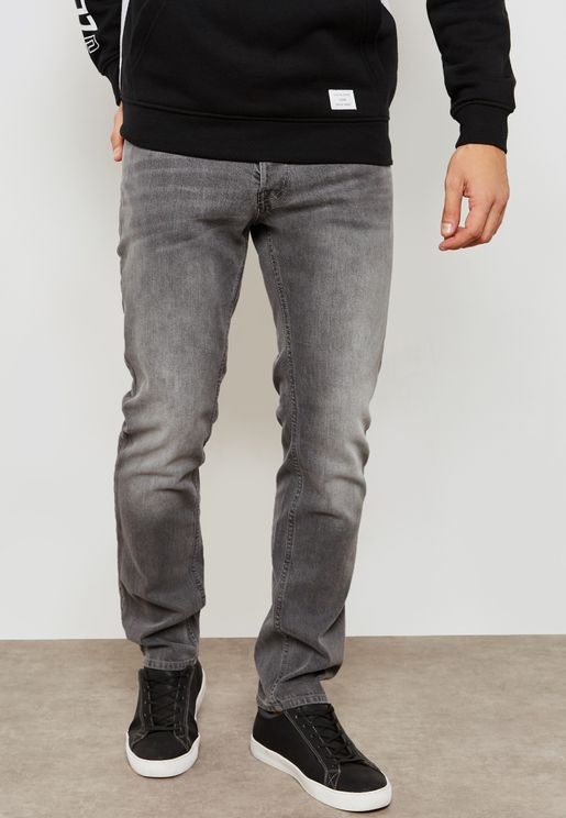 Tim Slim Fit Jeans