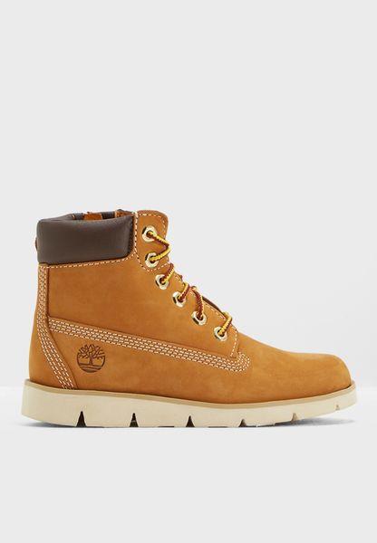 "Radford 6"" Boot Kids"