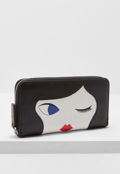 Doll Face Purse