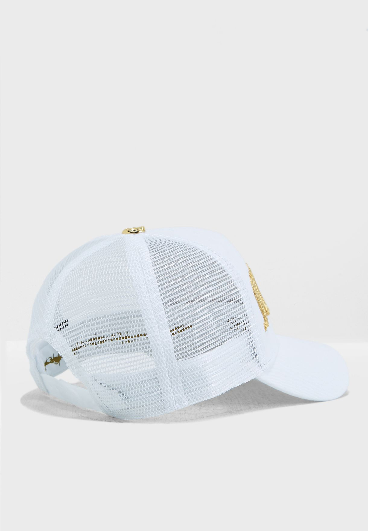 Select Anastasia Trucker Cap