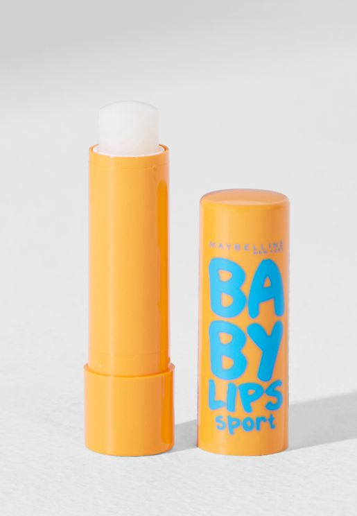 Baby Lips Sport Lipbalm 30 Seaside