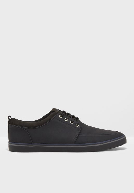 Arshes Lace Ups