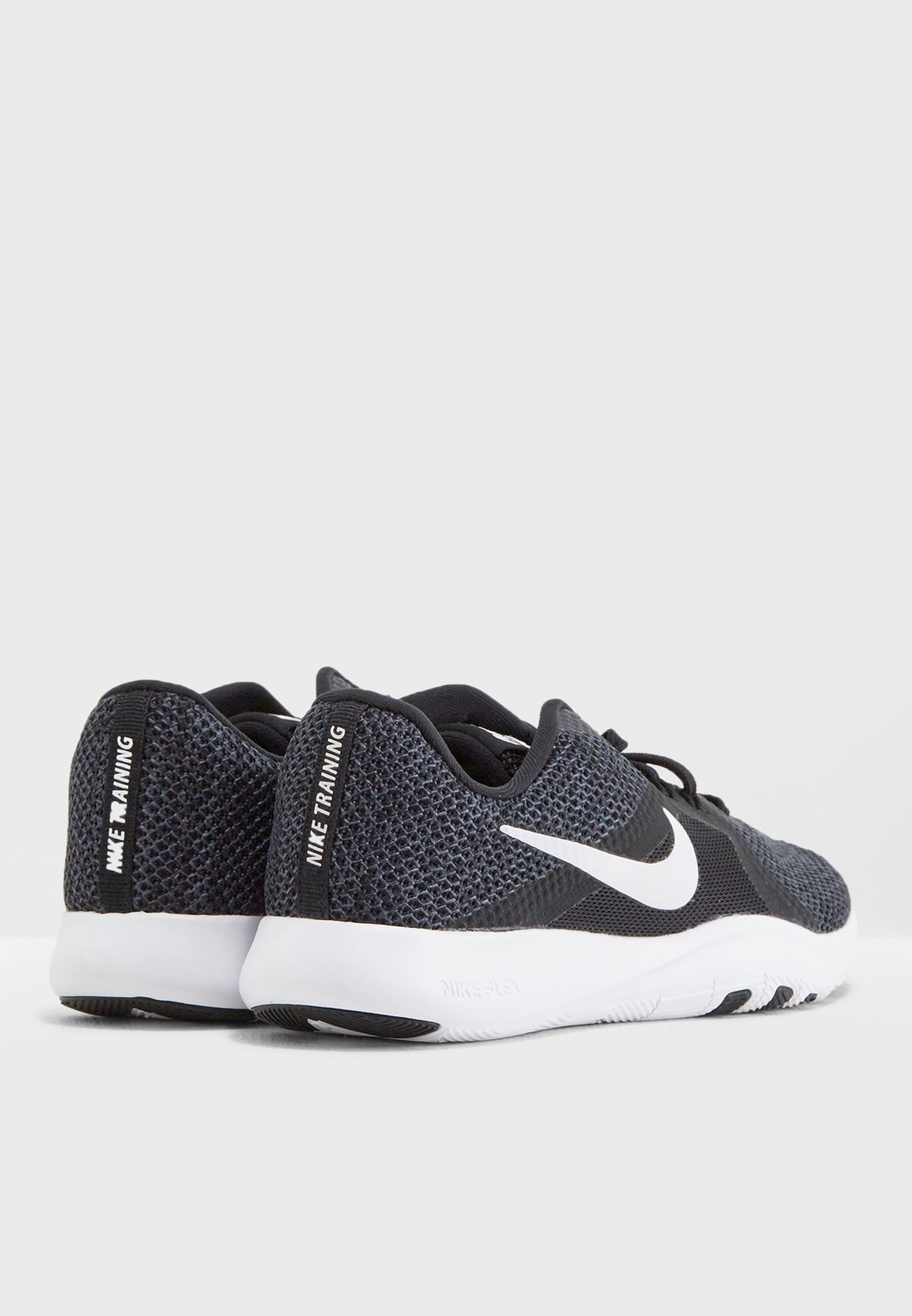 531d945043970 Shop Nike black Flex Trainer 8 924339-001 for Women in UAE ...
