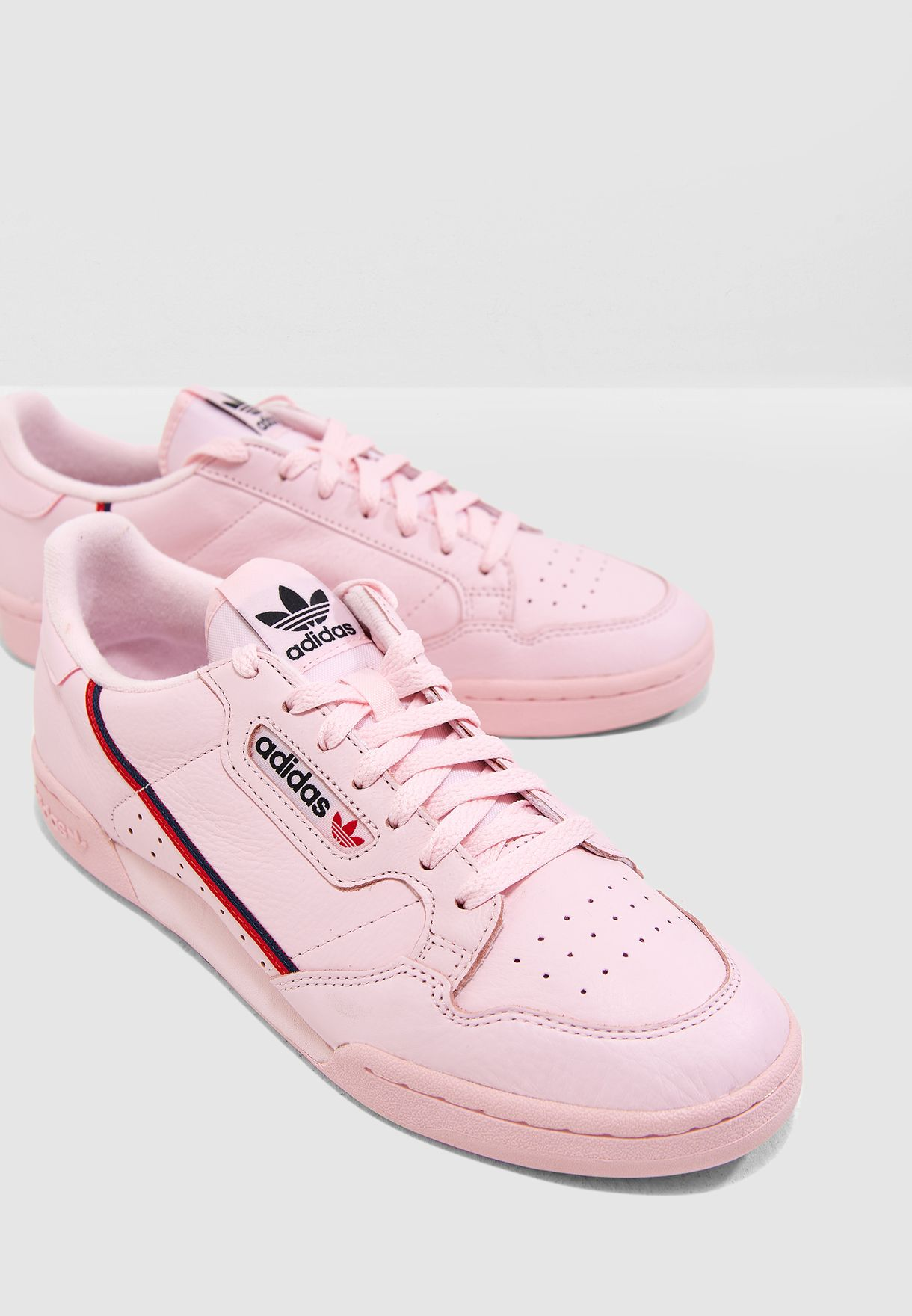 6d9c86742 Shop adidas Originals pink Continental 80 B41679 for Men in UAE ...