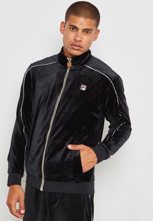Lineker Track Jacket