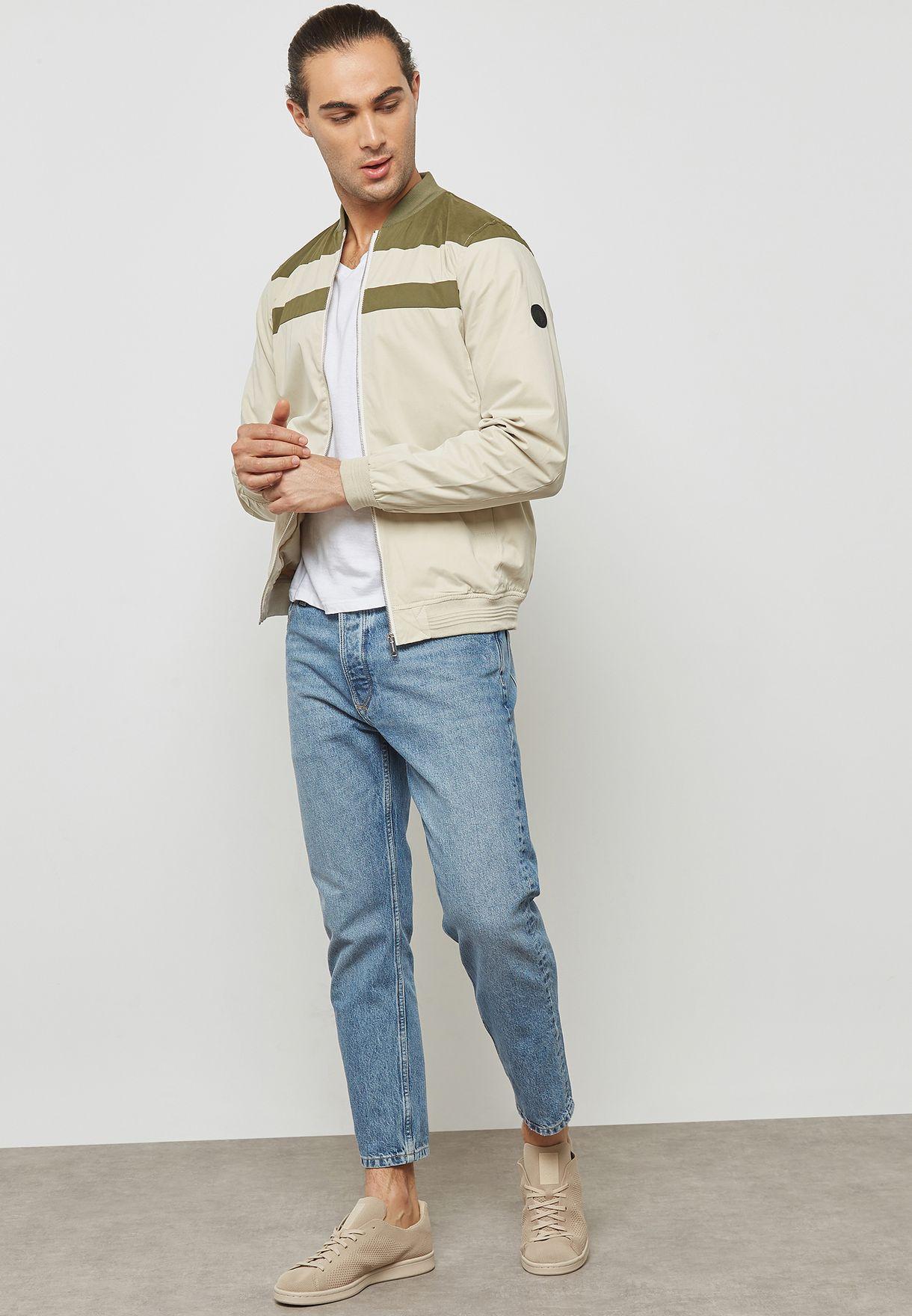 Foy Jacket