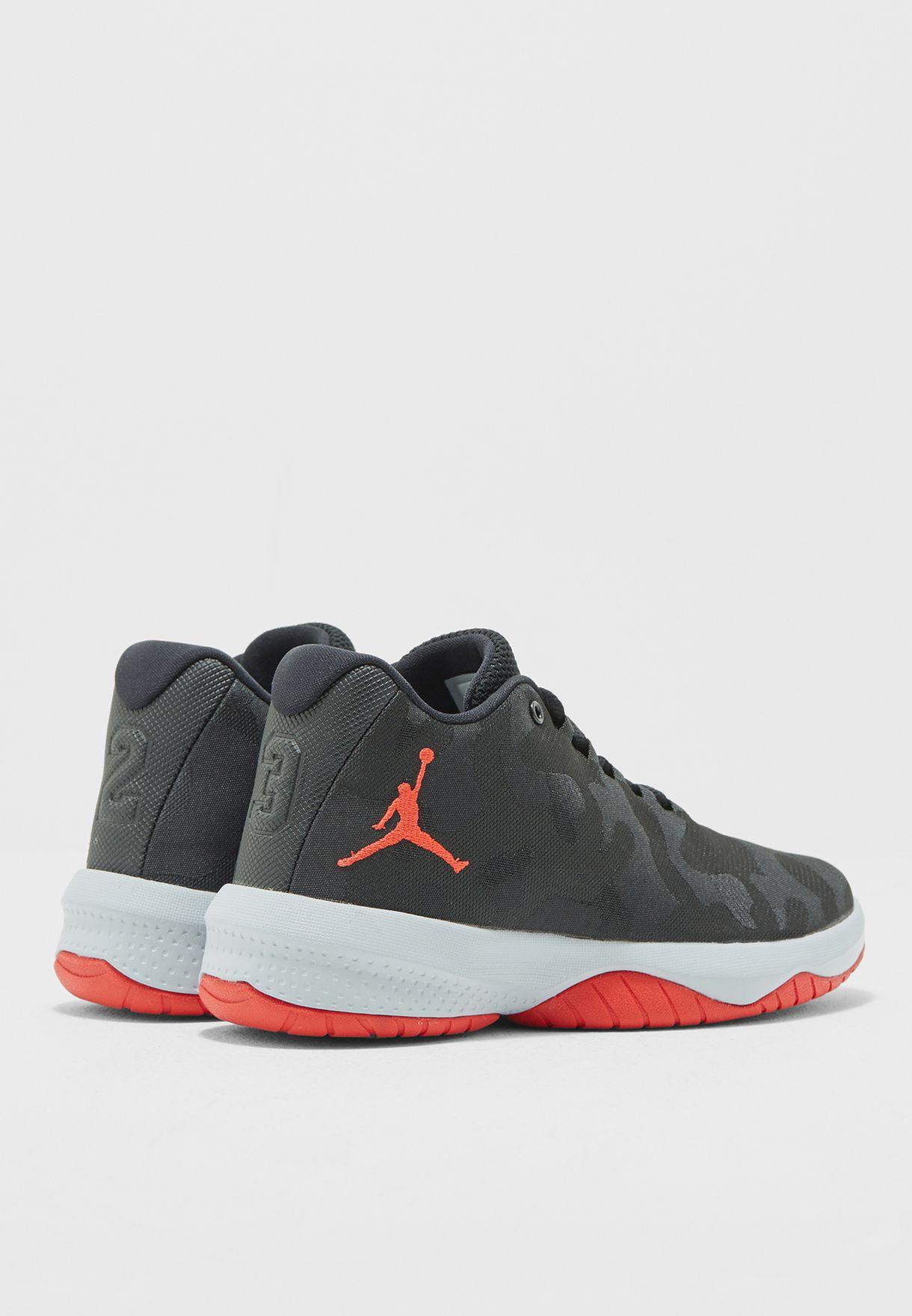 on sale 8882a 6bd61 Jordan B. Fly BG Youth