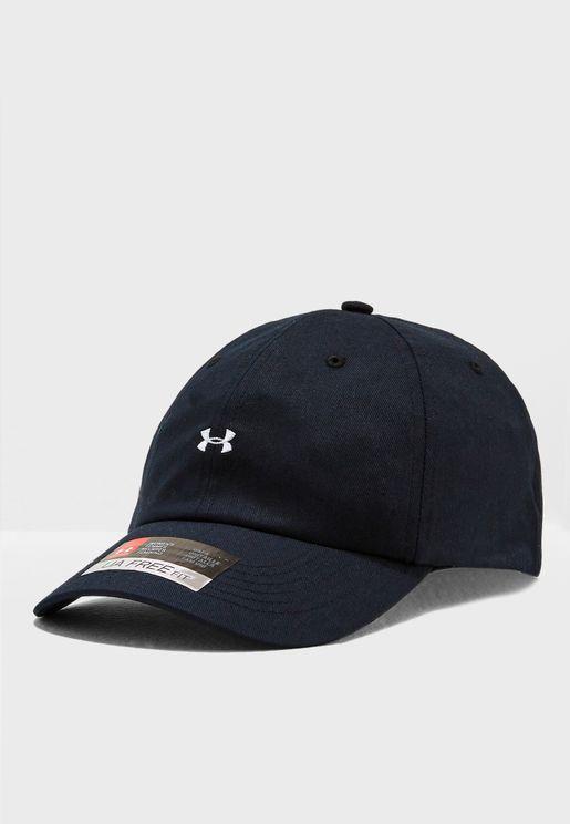 Favorite Logo Cap