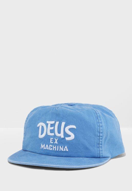 4f0ca27d230 Deus Ex Machina Store 2019