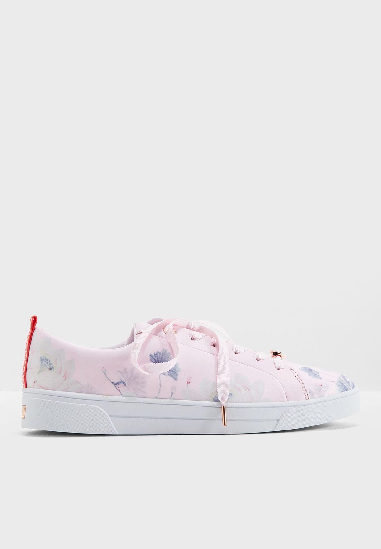 ted baker ahfira sneakers