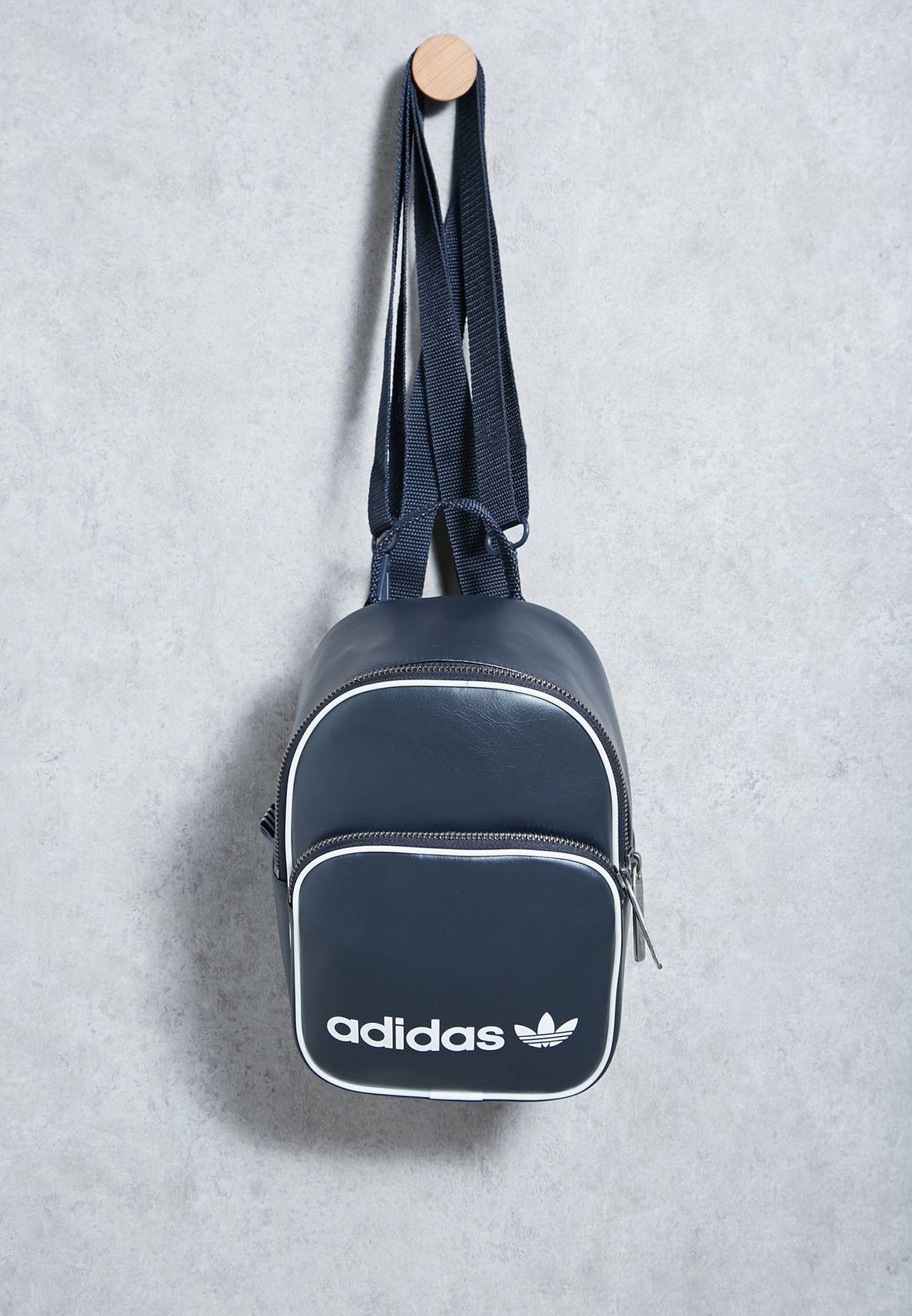 2e72521f0bbb Adidas Mini Backpack Grey- Fenix Toulouse Handball