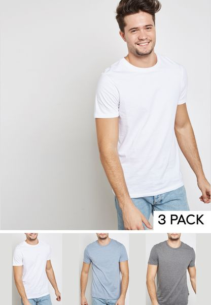 3 Essential T-Shirt