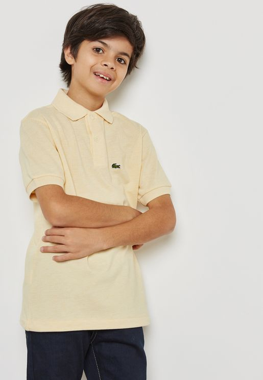 Little Classic Polo
