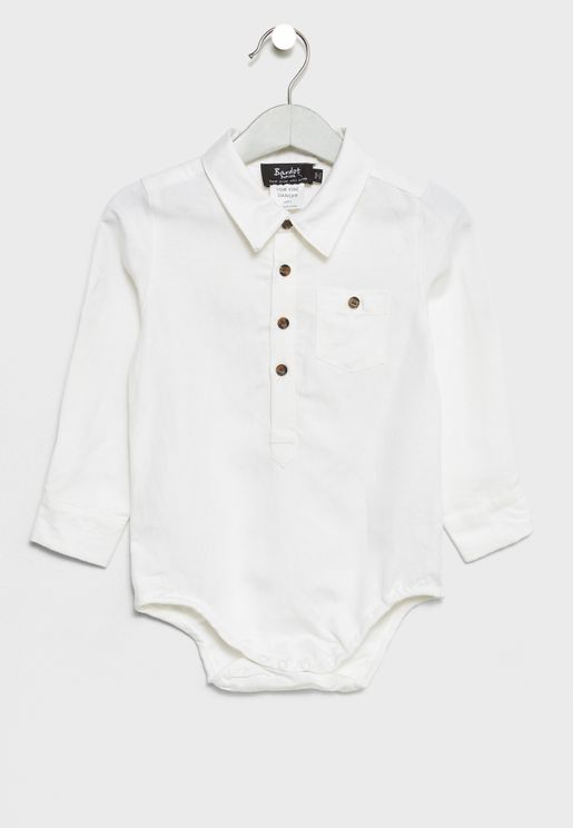 Infant Shirt Bodysuit
