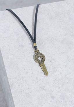 Open The Door Necklace