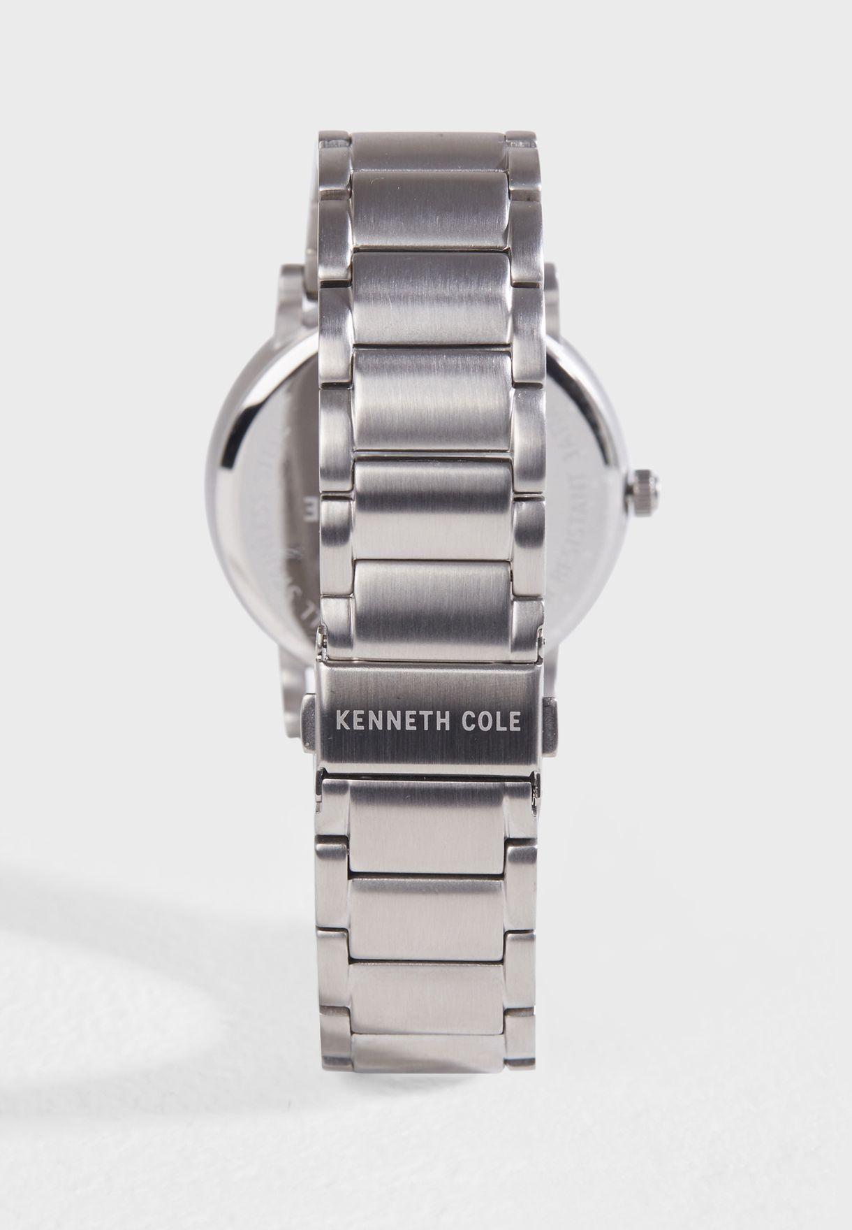 KC50066001 Dress Sport Watch