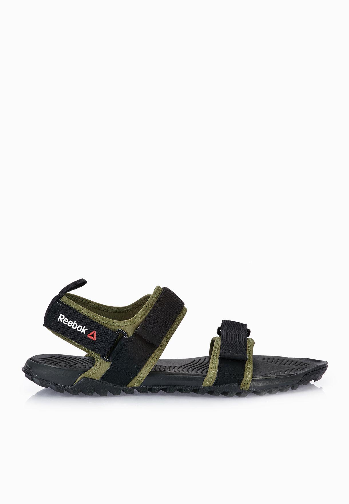 Shop Reebok black Trail Serpent IV V70409 for Men in Saudi - RE019SH10KUZ 9af7c3377c6
