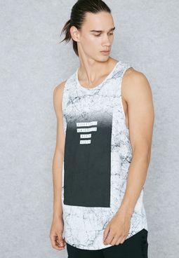 New York basketball Vest