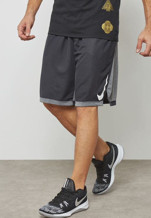 Dri-FIT Dribble Drive Shorts