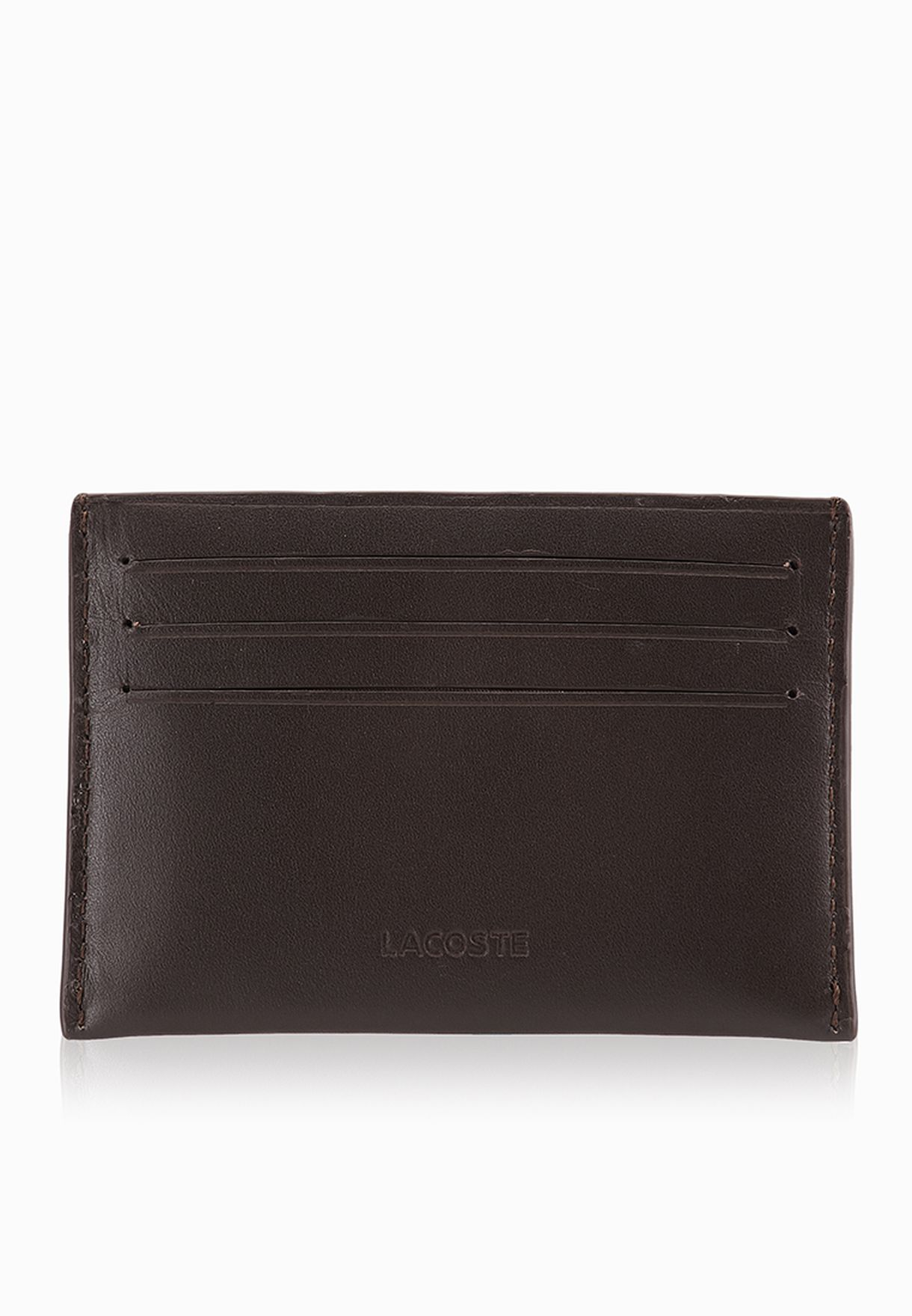 Small Leather Cardholder