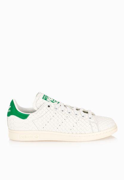 Tienda adidas Originals Stan Smith s76665 blanco para mujeres en Omán
