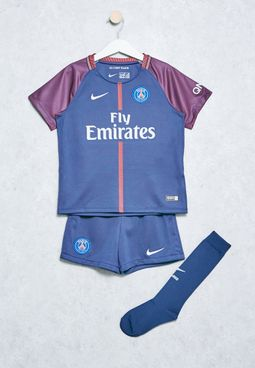 Kids  PSG Home Kit