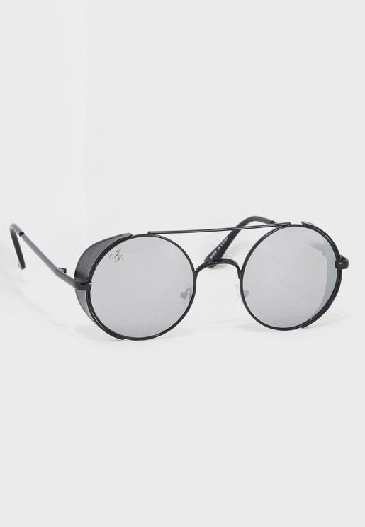 Cap Arm Sunglasses
