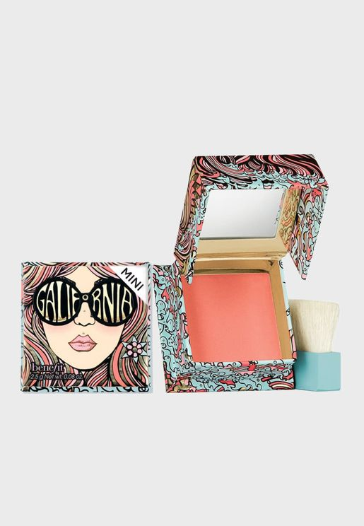 Galifornia Mini Fm Blush Powder