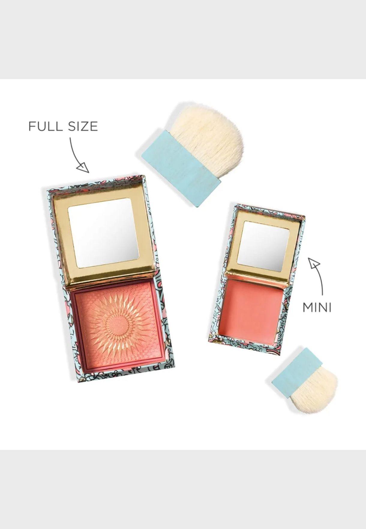 Galifornia Mini Fm Blush Powder
