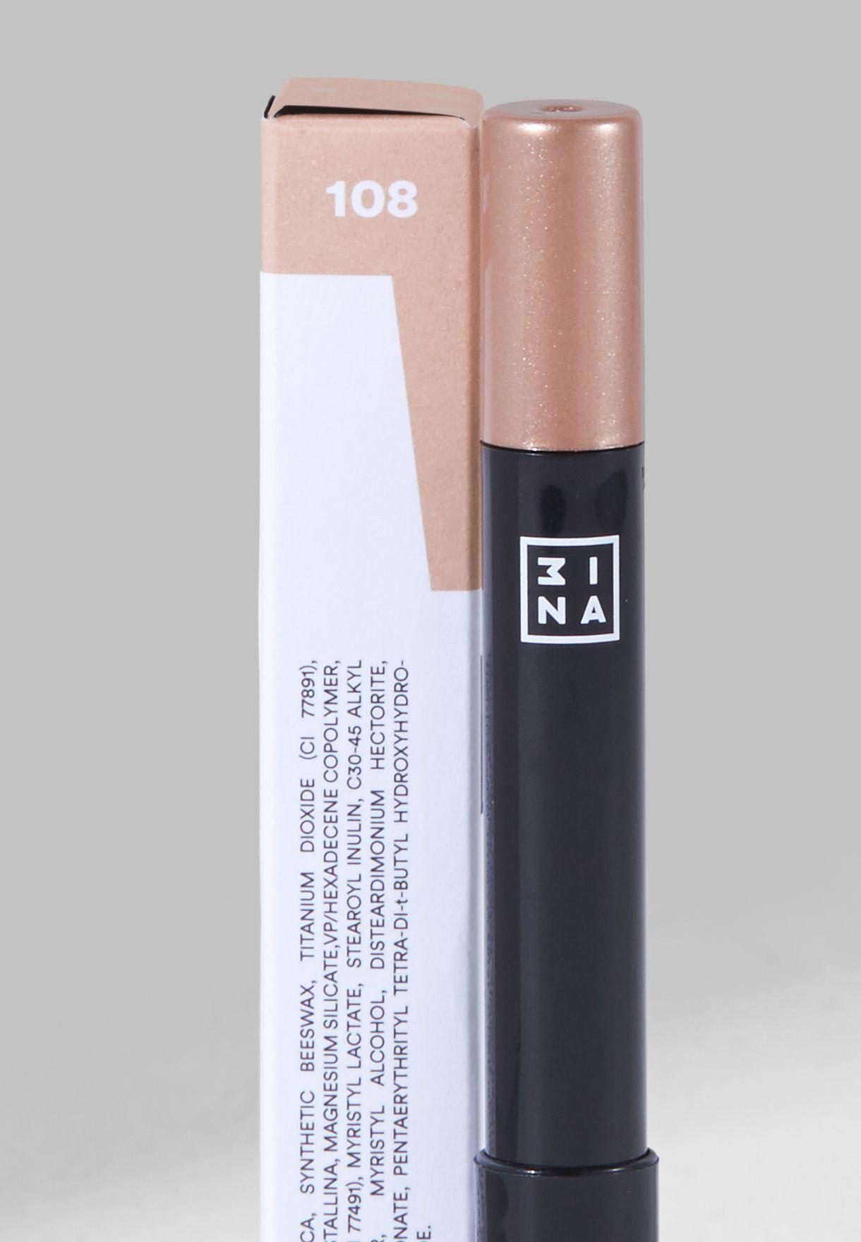 قلم ظل عيون 108