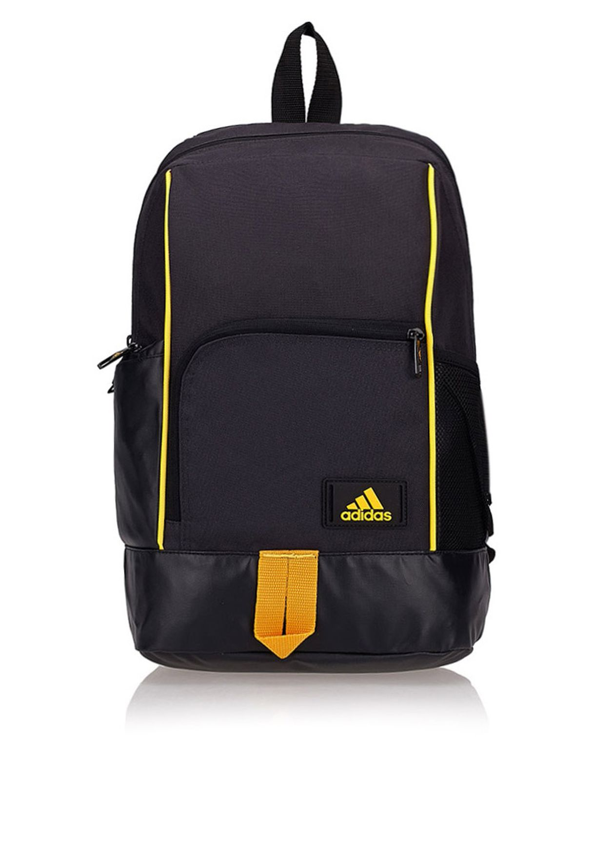 aabc71a19488 Shop adidas black Small NGA 1.0 Backpack M67240 for Men in Qatar -  AD476AC10RDP