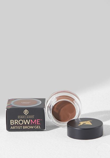 Chestnut Artist Brow Gel