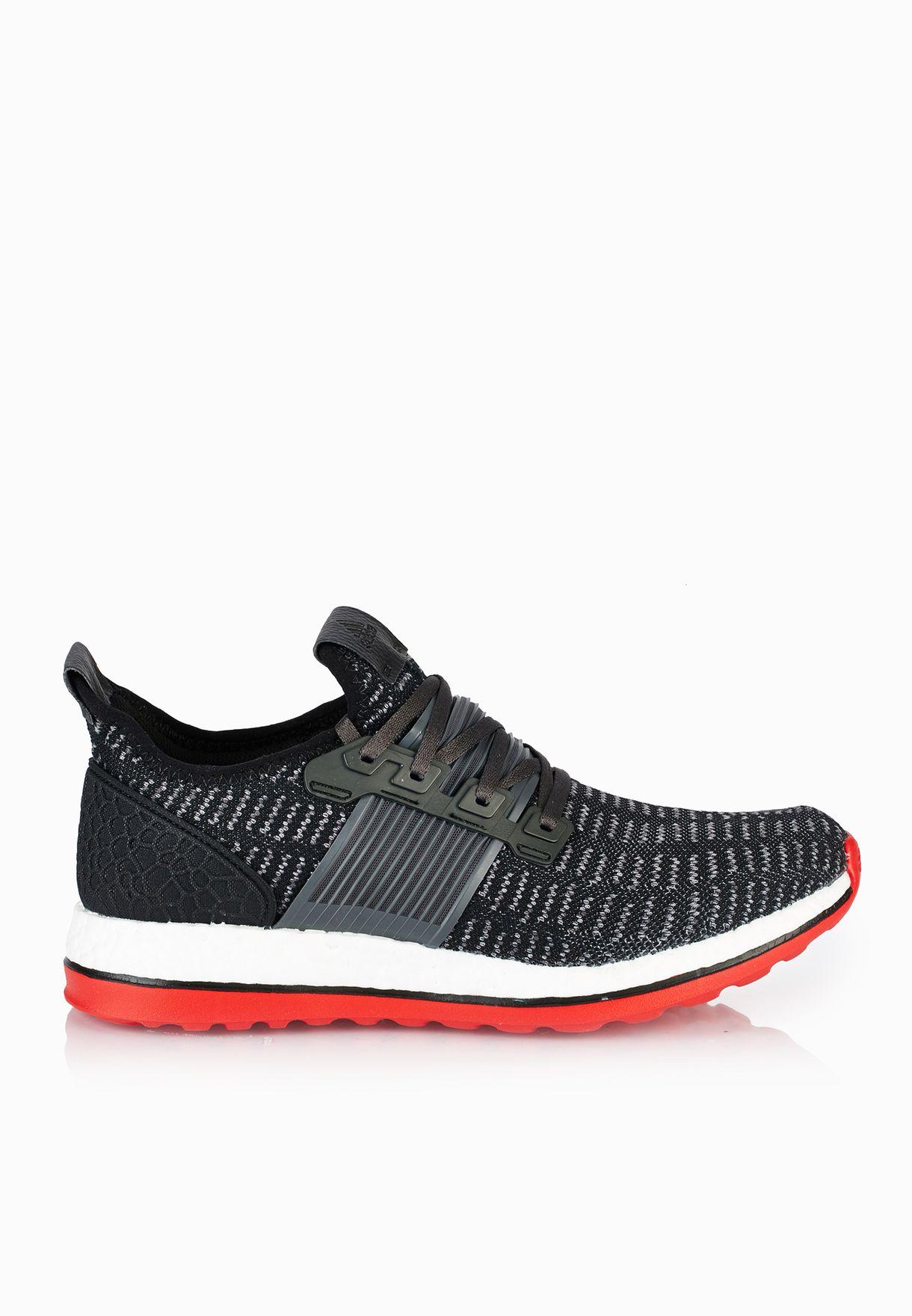 Shop adidas black Pureboost ZG Prime AQ6761 for Men in Saudi - AD476SH10OJH 66d92c419