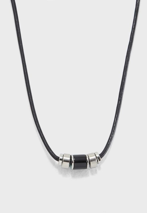 JF02926040 Casual Necklace