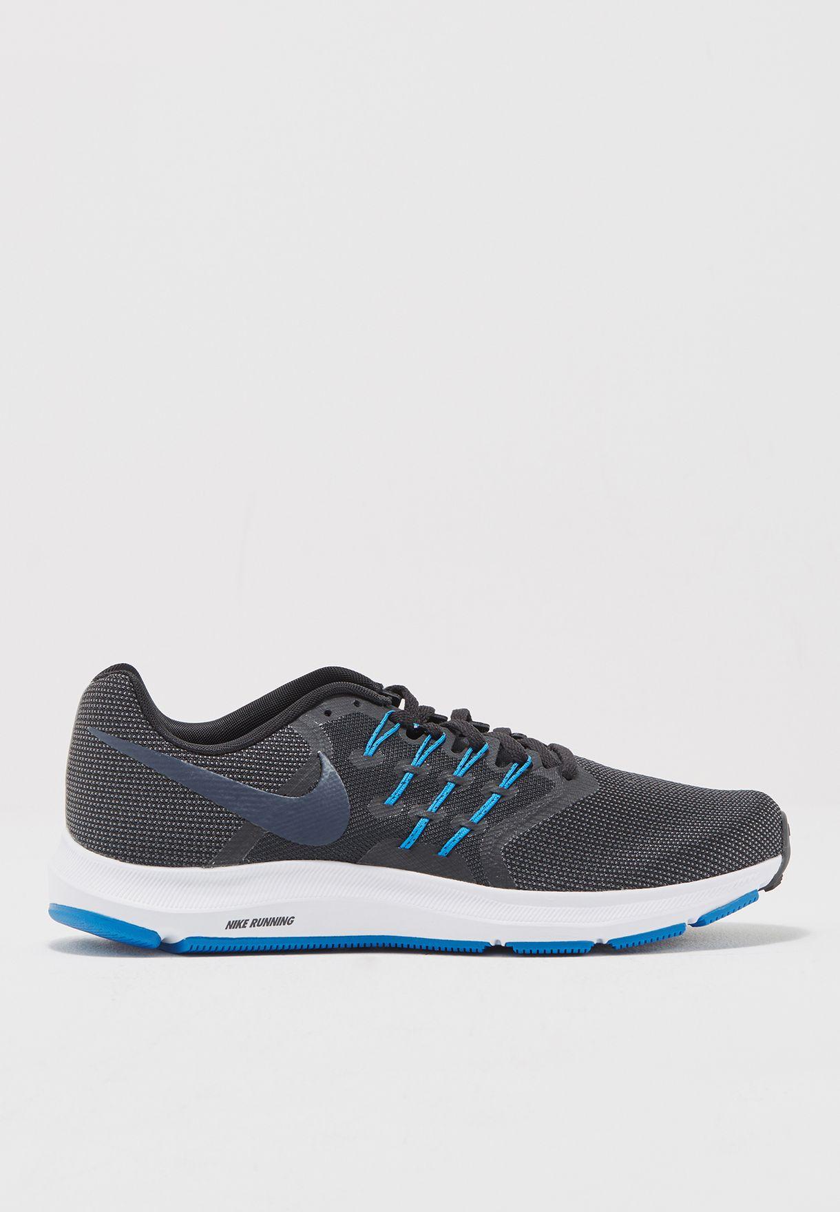 9629b976b94 Shop Nike black Run Swift 908989-004 for Men in Qatar - NI727SH10SXH