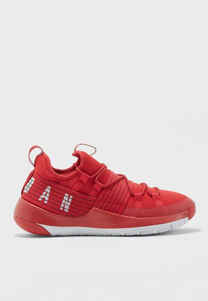 Shop Nike red Jordan Trainer Pro AA1344-603 for Men in Saudi - NI727SH10MTP