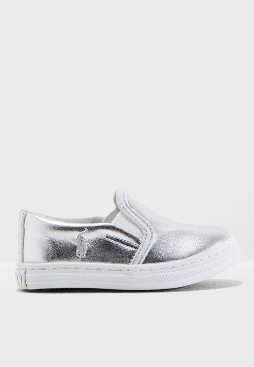 حذاء بينتون كاجوال