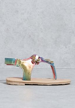Casual Open Toe Sandals