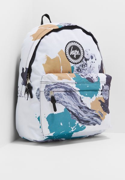 Rock Flow Backpack